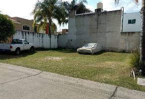 Foto de terreno habitacional en venta en avenida santa margarita , jardín real, zapopan, jalisco, 13861807 No. 01