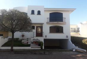 Foto de casa en renta en avenida santa margarita , jardín real, zapopan, jalisco, 0 No. 01