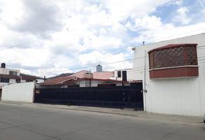 Foto de casa en venta en avenida santa maría 603, boulevares de san francisco, pachuca de soto, hidalgo, 0 No. 01