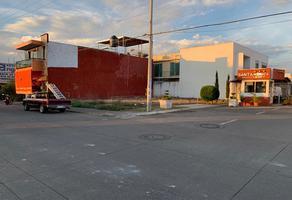 Foto de terreno comercial en venta en avenida santa mónica y avenida quirindavara , quirindavara, uruapan, michoacán de ocampo, 17750584 No. 01