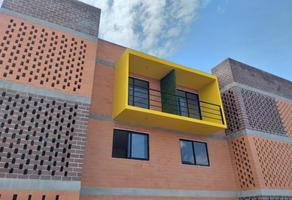 Foto de departamento en venta en avenida santa rosa 2120, san isidro castillotla, puebla, puebla, 0 No. 01