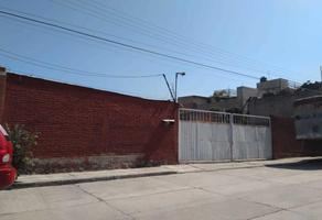Foto de terreno habitacional en venta en avenida santa rosa 45, santa rosa de lima, cuautitlán izcalli, méxico, 0 No. 01