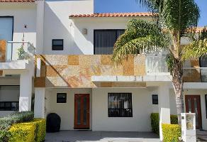 Foto de casa en renta en avenida santa rosa 5002, juriquilla, querétaro, querétaro, 0 No. 01