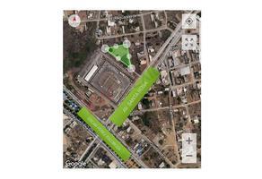 Foto de terreno habitacional en venta en avenida santa rosa , ampliación valle del ejido, mazatlán, sinaloa, 14675300 No. 01