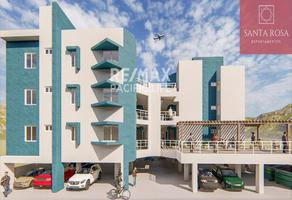 Foto de departamento en venta en avenida santa rosa, departamentos santa rosa , jaripillo, mazatlán, sinaloa, 21027127 No. 01