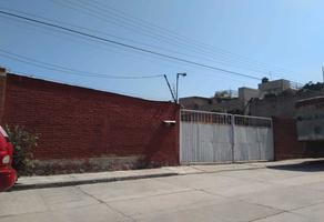 Foto de terreno habitacional en venta en avenida santa rosa, manzana 45, lt.5 , santa rosa de lima, cuautitlán izcalli, méxico, 12554709 No. 01