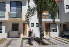 Foto de casa en condominio en venta en avenida santa rosa (valle de juriquilla) , juriquilla, querétaro, querétaro, 6501242 No. 01
