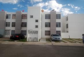 Foto de departamento en venta en avenida santoral 26 f condominio la mesilla , hacienda san marcos, aguascalientes, aguascalientes, 20991407 No. 01