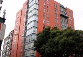 Foto de departamento en renta en avenida santos degollado , centro (área 1), cuauhtémoc, df / cdmx, 14147640 No. 01