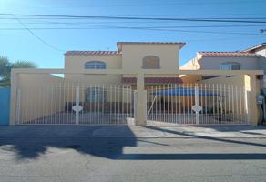 Foto de casa en venta en avenida santos degollado , prohogar, mexicali, baja california, 0 No. 01