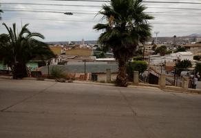 Foto de terreno habitacional en venta en avenida santos degollados numero 2795 , juárez, tijuana, baja california, 0 No. 01