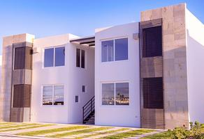 Foto de casa en condominio en venta en avenida santuario de guadalupe 300, el pueblito, corregidora, querétaro, 0 No. 01