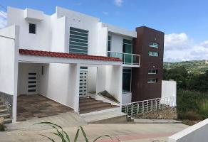 Foto de casa en renta en avenida sauces 456, residencial campestre, tuxtla gutiérrez, chiapas, 12920471 No. 01