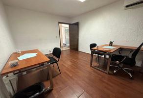 Foto de oficina en renta en avenida sebastián bach 4978, prados de guadalupe, zapopan, jalisco, 0 No. 01