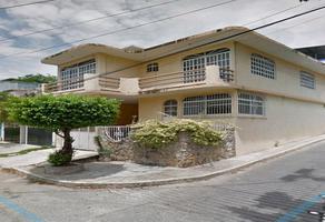 Foto de casa en venta en avenida sección regional 5 2, burócrata, acapulco de juárez, guerrero, 0 No. 01