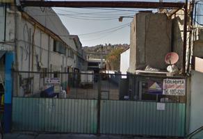 Foto de bodega en venta en avenida seguro social , tequexquináhuac, tlalnepantla de baz, méxico, 18976871 No. 01
