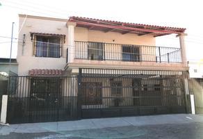 Foto de casa en renta en avenida seis 74, bugambilias, hermosillo, sonora, 17338234 No. 01