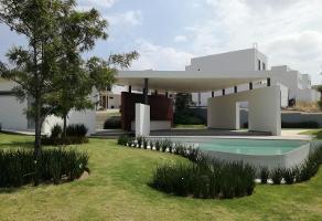 Foto de terreno habitacional en venta en avenida sendas residencial 100, balcones de la cantera, zapopan, jalisco, 11125105 No. 01