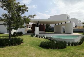 Foto de terreno habitacional en venta en avenida sendas residencial 100, jardines de la cantera, zapopan, jalisco, 11125105 No. 01