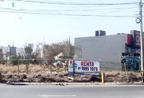 Foto de terreno comercial en renta en avenida sendero divisorio norte , villa sol, apodaca, nuevo león, 9899274 No. 01