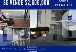 Foto de departamento en venta en avenida servidor publico , residencial poniente, zapopan, jalisco, 12648824 No. 01