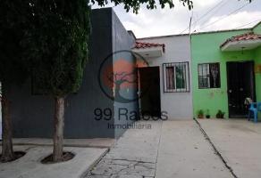 Foto de casa en venta en avenida sevilla 157, villas de la hacienda, tlajomulco de zúñiga, jalisco, 15505205 No. 01
