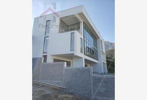 Foto de casa en venta en avenida sierra alta 443, sierra alta 3er sector, monterrey, nuevo león, 20303645 No. 01