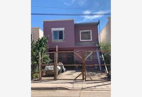 Foto de casa en venta en avenida sierra de la libertad 394, vista del valle, mexicali, baja california, 19868810 No. 01