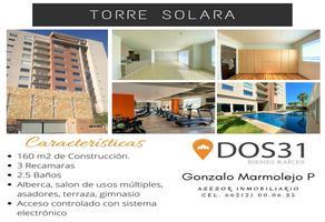 Foto de departamento en venta en avenida siete, 30504, bugambilias, hermosillo, sonora, 0 No. 01