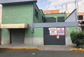 Foto de departamento en renta en avenida siete , santa rosa, gustavo a. madero, df / cdmx, 0 No. 01