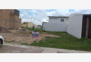 Foto de terreno habitacional en venta en avenida siglo xxi 0, residencial las plazas, aguascalientes, aguascalientes, 0 No. 01
