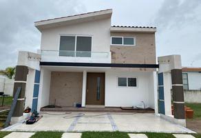 Foto de casa en venta en avenida siglo xxi 0000, residencial las plazas, aguascalientes, aguascalientes, 0 No. 01