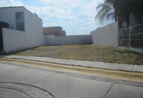 Foto de terreno habitacional en venta en avenida siglo xxi #3000 lote 1 , la troje, aguascalientes, aguascalientes, 13710283 No. 01