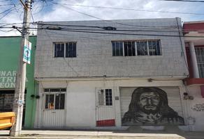 Foto de edificio en venta en avenida siglo xxi 633 , ojocaliente 3a sección, aguascalientes, aguascalientes, 0 No. 01