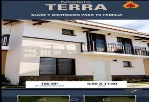 Foto de casa en venta en avenida siglo xxi , pozo bravo norte, aguascalientes, aguascalientes, 13830328 No. 01