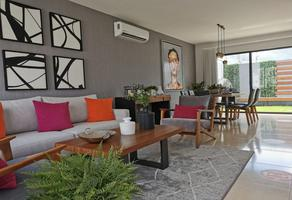 Foto de casa en venta en avenida siglo xxi , pozo bravo norte, aguascalientes, aguascalientes, 16879845 No. 01