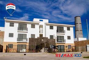 Foto de departamento en venta en avenida siglo xxi , pozo bravo norte, aguascalientes, aguascalientes, 16895259 No. 01