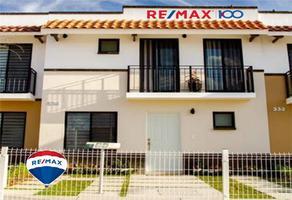 Foto de casa en condominio en venta en avenida siglo xxi , pozo bravo norte, aguascalientes, aguascalientes, 16895286 No. 01