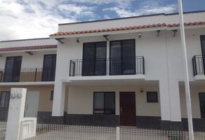 Foto de casa en venta en avenida siglo xxi , san josé de pozo bravo, aguascalientes, aguascalientes, 15052743 No. 01