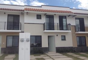 Foto de casa en venta en avenida siglo xxi , san josé de pozo bravo, aguascalientes, aguascalientes, 15052921 No. 01