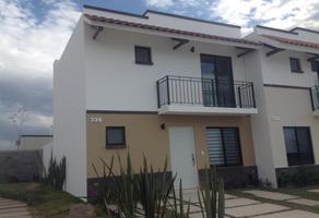 Foto de casa en venta en avenida siglo xxi , san josé de pozo bravo, aguascalientes, aguascalientes, 0 No. 01