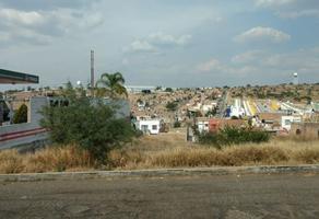Foto de terreno habitacional en venta en avenida siglo xxi sn , pintores mexicanos, aguascalientes, aguascalientes, 19349739 No. 01