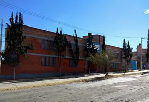 Foto de edificio en venta en avenida siglo xxi , solidaridad 3a sección, aguascalientes, aguascalientes, 18351482 No. 01