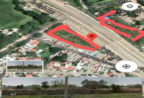 Foto de terreno comercial en venta en avenida siglo xxi sur 101, san martin de la cantera, aguascalientes, aguascalientes, 19970136 No. 01