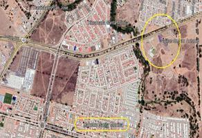 Foto de terreno comercial en venta en avenida siglo xxi sur , vicente guerrero, aguascalientes, aguascalientes, 17927889 No. 01