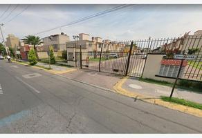 Foto de departamento en venta en avenida simon bolivar 16, colonial ecatepec, ecatepec de morelos, méxico, 0 No. 01