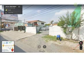 Foto de terreno habitacional en renta en avenida simon bolivar , mitras centro, monterrey, nuevo león, 0 No. 01