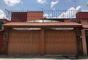 Foto de casa en venta en avenida sn jorge 5, ex-hacienda san jorge, toluca, méxico, 0 No. 01