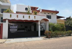 Foto de casa en venta en avenida sol nuevo 17, rincón de guayabitos, compostela, nayarit, 0 No. 01