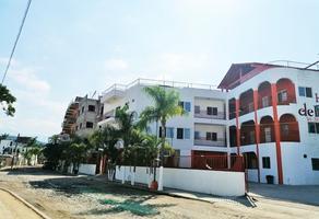 Foto de edificio en venta en avenida sol nuevo, hotel de rio , rincón de guayabitos, compostela, nayarit, 10459038 No. 01